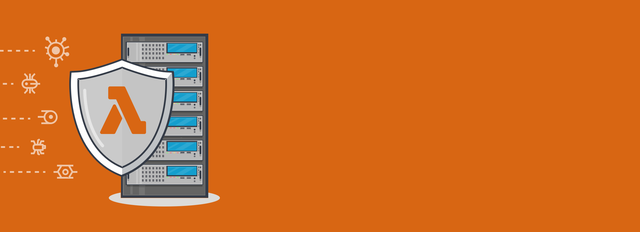 Header Small Image Scanning an AWS S3 Bucket for Viruses, Malware & other Malicious Files